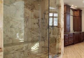 Begehbare dusche abdichten so bekommen sie ihre dusche dicht - Dichtanstrich badezimmer ...