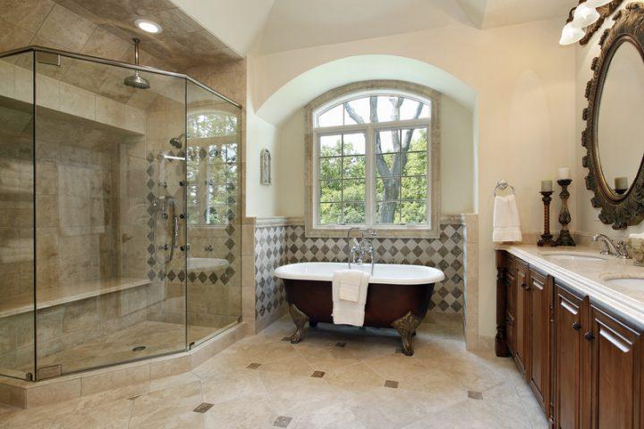 Sehr Begehbare Dusche bauen - Schritt für Schritt zur Wohlfühldusche CF27