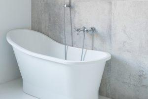 betonwand-bad