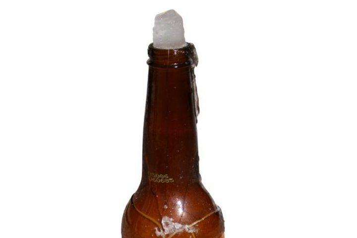 bier-gefrierfach