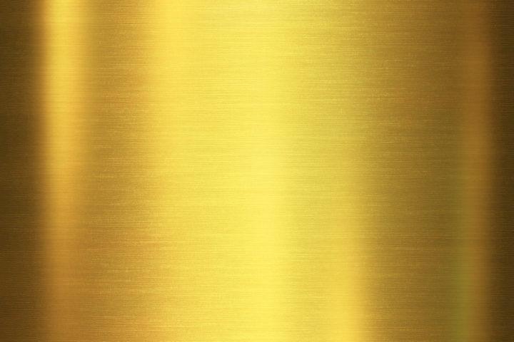 blech-vergolden