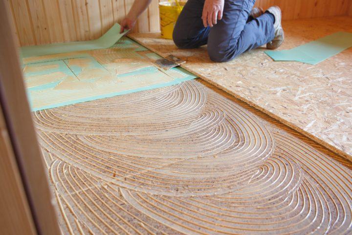 Holzfußboden Ausgleichen ~ Unebenheiten im fußboden ausgleichen boden ausgleichen unebenen