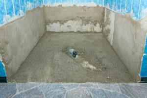 bodenablauf-dusche-einbauen