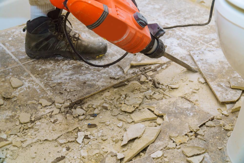 Bodenaufbau Im Badezimmer Wissenswertes Fur Den Altbau