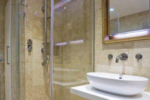 Bodenebene Dusche einbauen