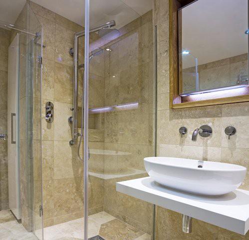 bodenebene dusche einbauen - Dusche Einbauen Ohne Abfluss