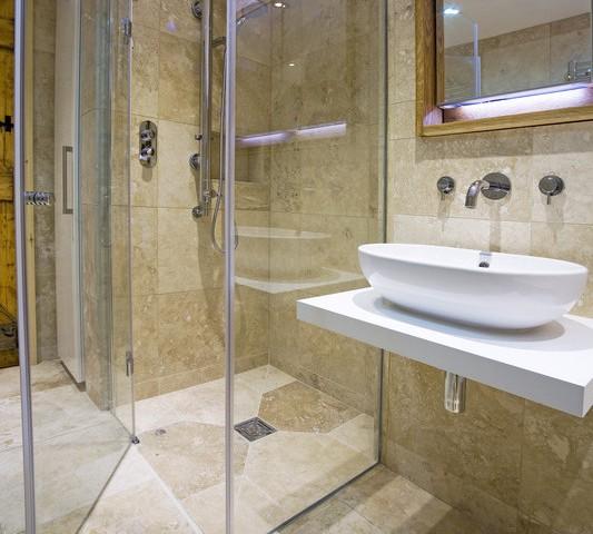 Bodengleiche Dusche Abdichten bodengleiche dusche abdichten anleitung in 3 schritten