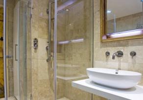 bodengleiche dusche bauen schritt f r schritt anleitung. Black Bedroom Furniture Sets. Home Design Ideas