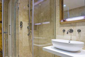 Bodengleiche Dusche bauen