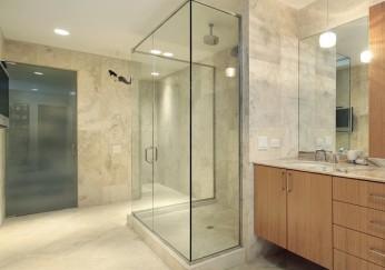 bodengleiche dusche einbauen so gehen sie vor. Black Bedroom Furniture Sets. Home Design Ideas