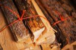 brennholz-buendeln