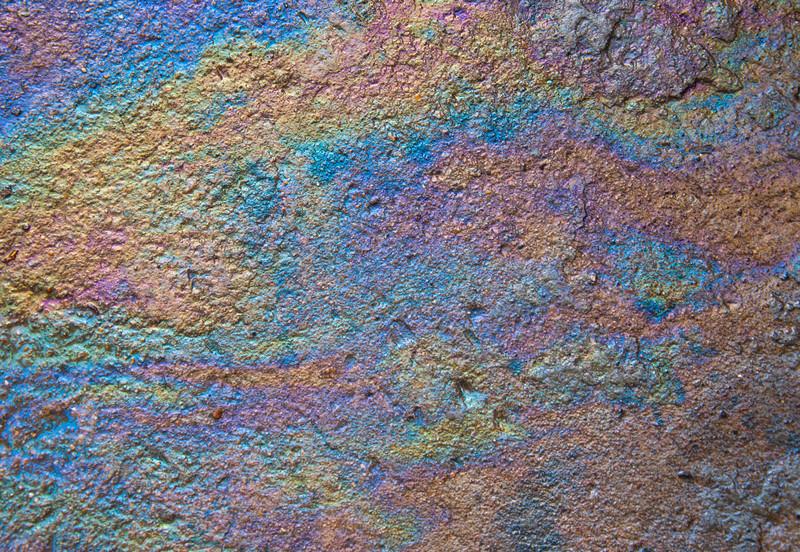 Ölflecken vom Boden entfernen » So klappts