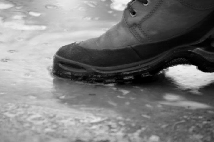 Wasserflecken Von Leder Entfernen Eine Anleitung