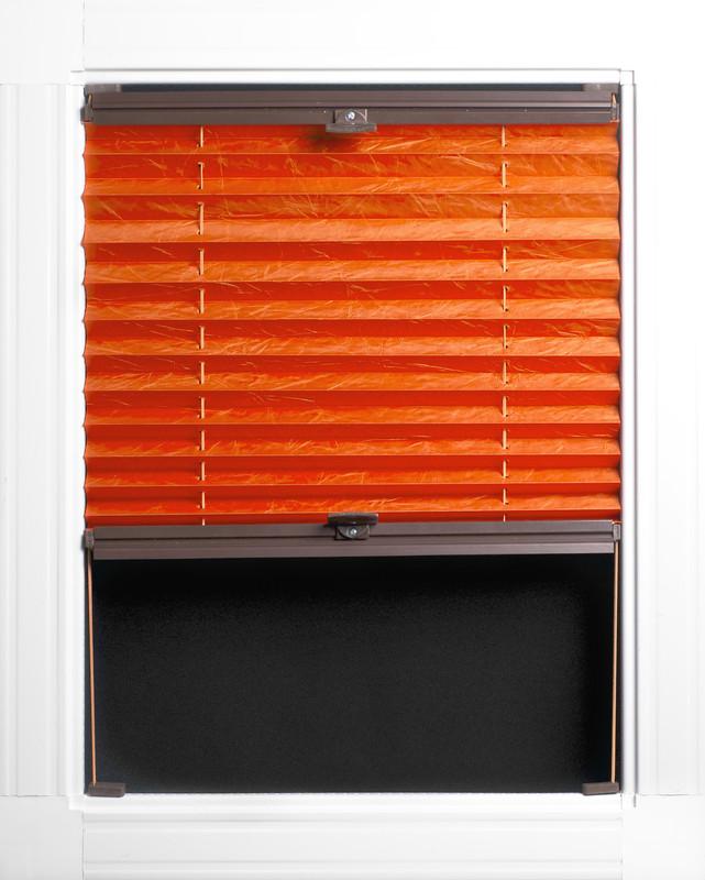 plissee am kunststofffenster anbringen 3 m glichkeiten. Black Bedroom Furniture Sets. Home Design Ideas