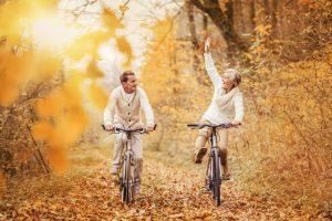 Fahrradkette Flecken entfernen