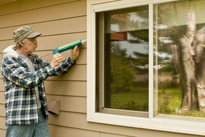 Fenster zieht - was tun?