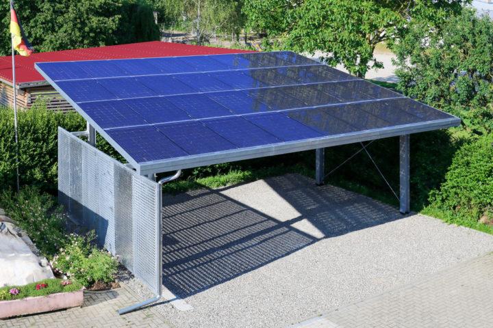 carport-stahlkonstruktion