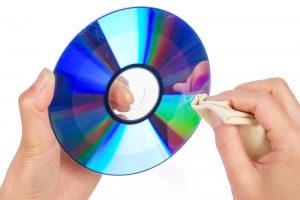 cd-reinigen