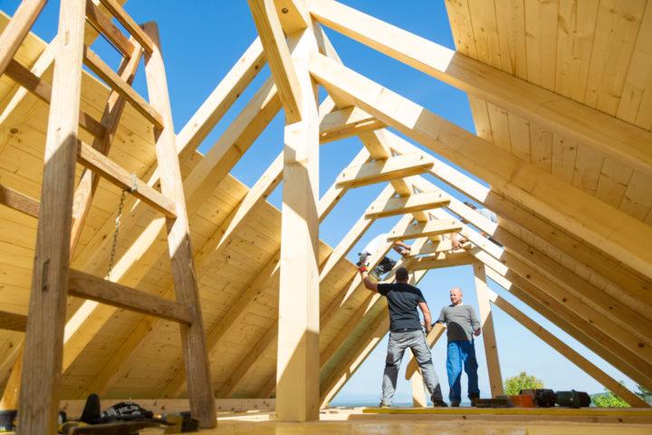 dach-konstruieren