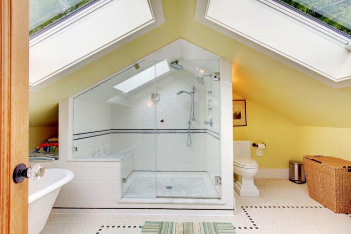 dachausbau kosten preise f r den ausbau des dachbodens. Black Bedroom Furniture Sets. Home Design Ideas