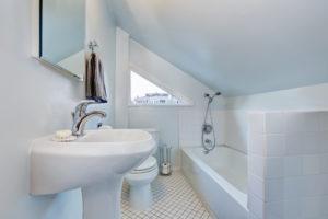 dachboden-badezimmer