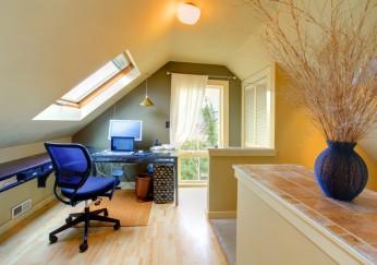 dachbodenausbau kosten so kalkulieren sie richtig. Black Bedroom Furniture Sets. Home Design Ideas