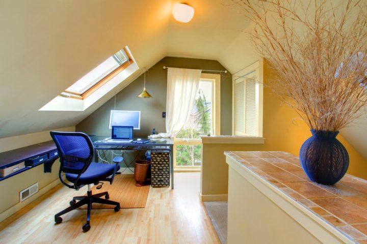 Dachbodenausbau Kosten