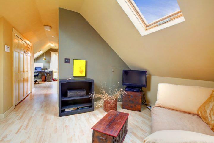 Dachgeschossausbau Kosten Genau Kalkulieren So Geht S