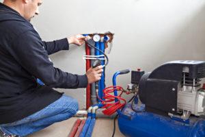 dichtheitspruefung-wasserleitung-mit-luft
