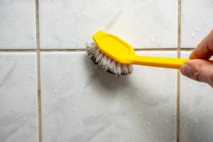 dichtung-dusche-verfaerbt