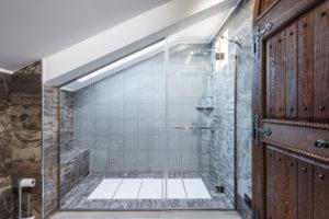 dusche-dachschraege