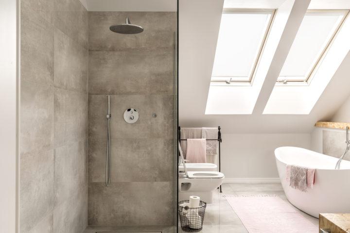 dusche-im-dachgeschoss-einbauen