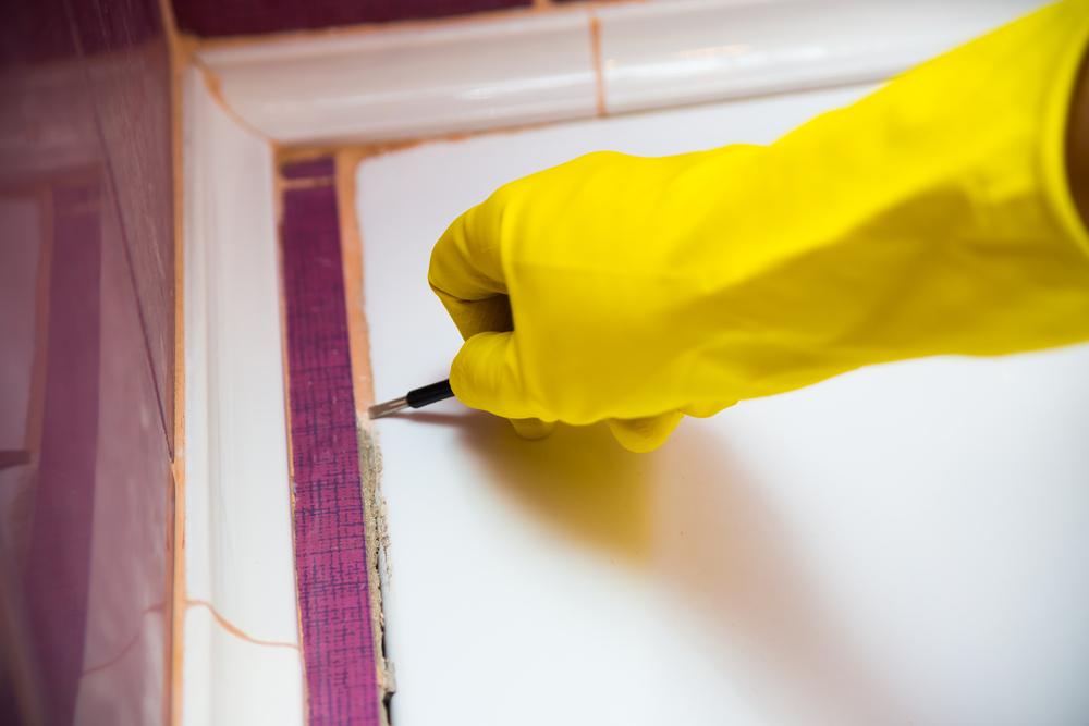 Dusche Silikon Erneuern : silikon der dusche erneuern so gehen sie vor ~ Watch28wear.com Haus und Dekorationen