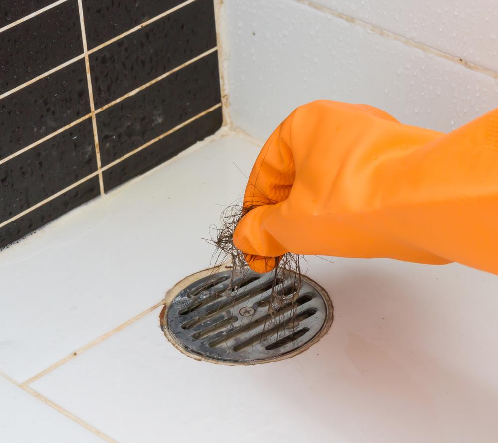 Dusche stinkt nach Kanal » Das ist zu tun