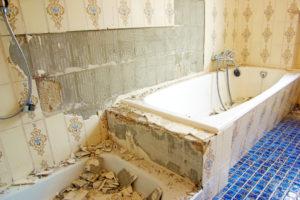 duschwanne-entfernen