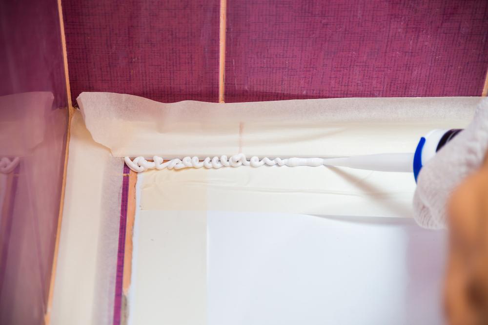 Duschwanne Nachträglich Abdichten : duschwanne nachtr glich abdichten so wird 39 s gemacht ~ Watch28wear.com Haus und Dekorationen