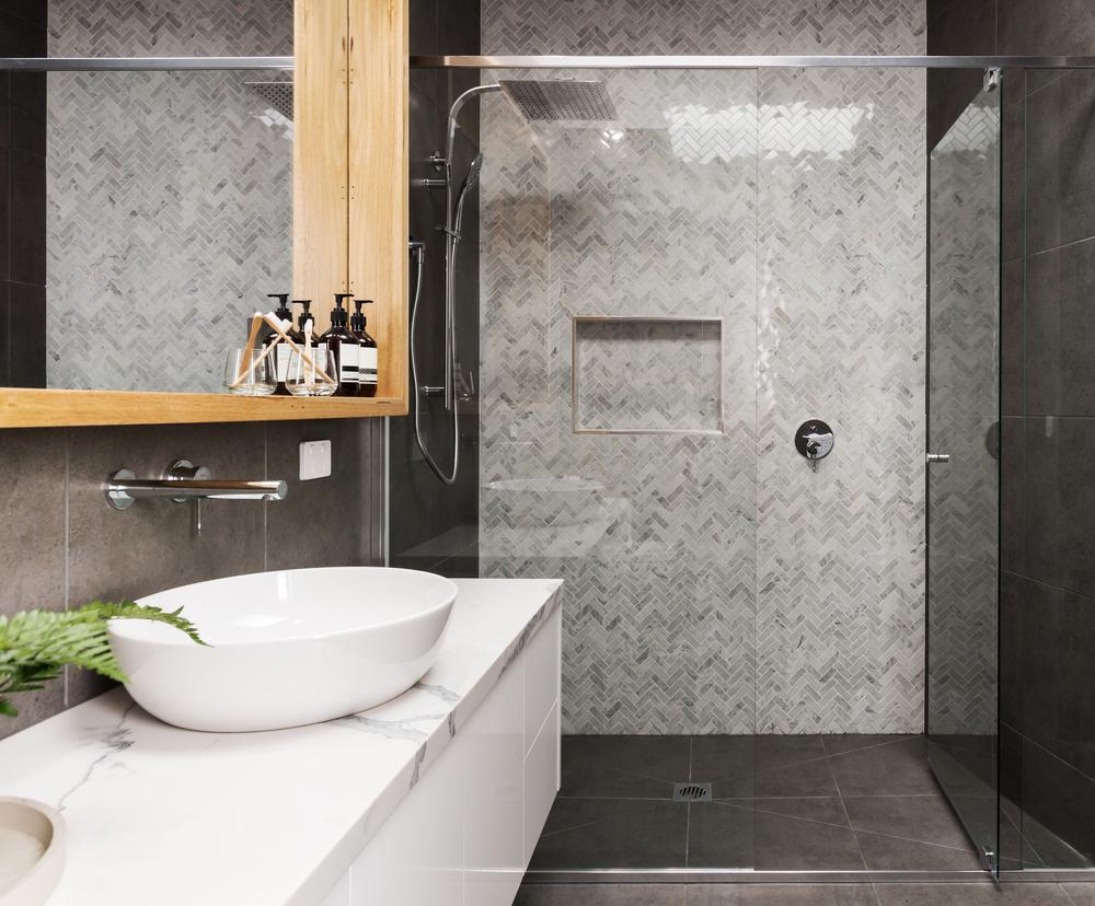 Ebenerdige Dusche » Mit diesen Kosten ist zu rechnen