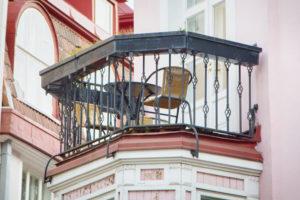 erker-balkon