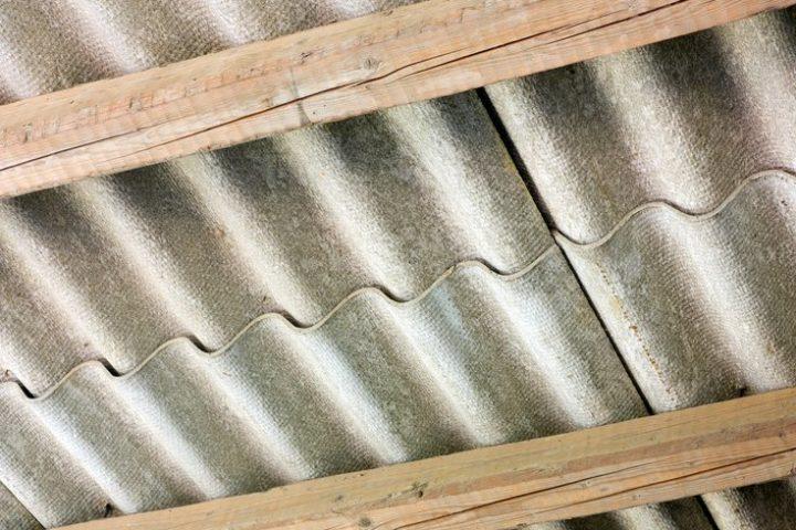 Eternit Dachplatten