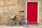 fahrrad-abstellen-hauswand