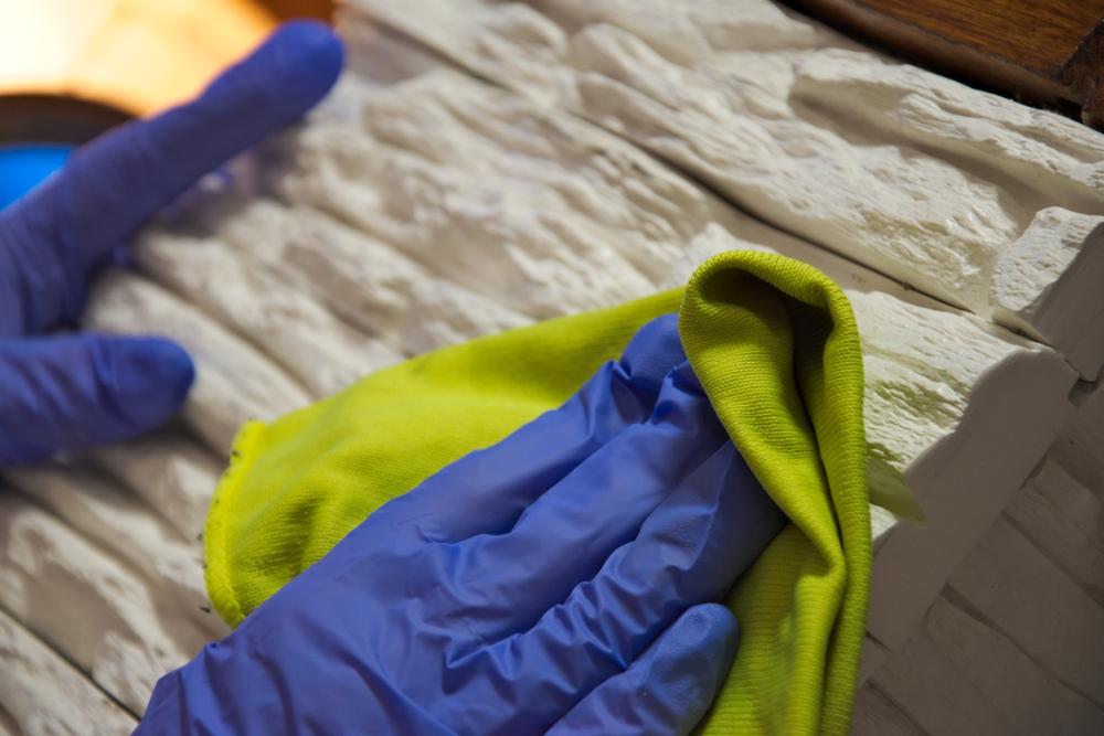 fassade reinigen diese hausmittel wirken wunder. Black Bedroom Furniture Sets. Home Design Ideas