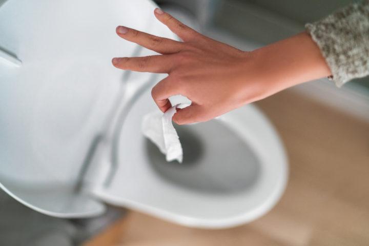 feuchtes-toilettenpapier-entsorgen