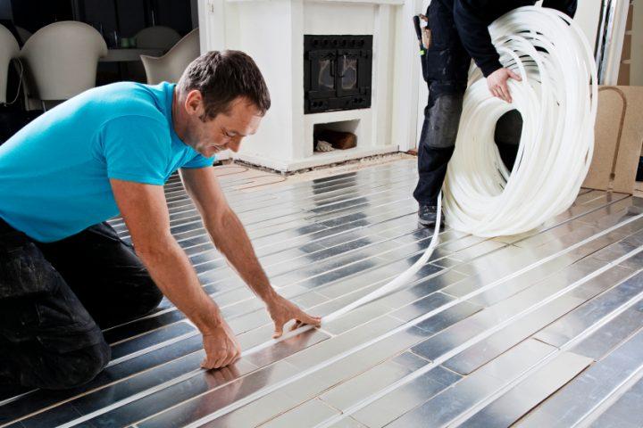 Fußboden Heizung Nachträglich ~ Fußbodenheizung nachträglich verlegen möglich oder nicht