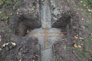fundament-ausgraben