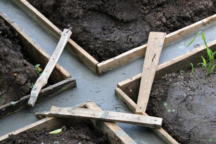 Hervorragend Fundament oder Bodenplatte » Wo liegen die Unterschiede? NI12
