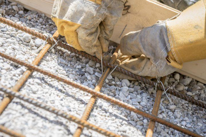 Häufig Fundament mit Schotter » Eigenschaften, Funktion und mehr KL71