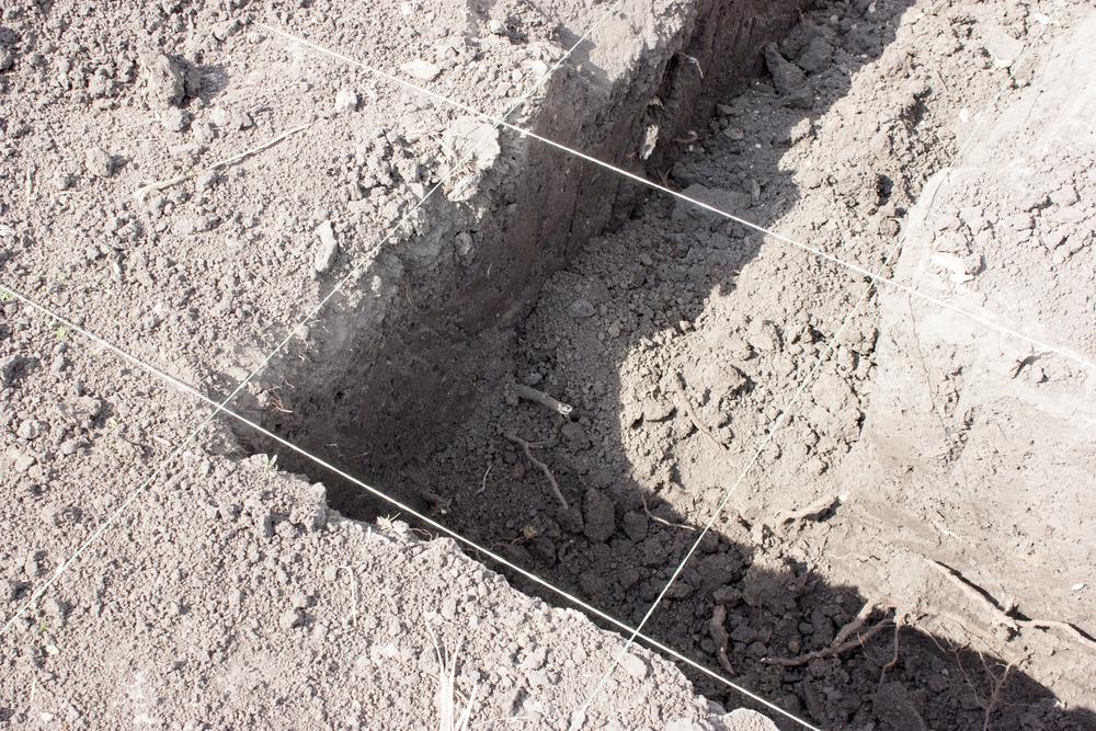 Fußboden Im Schuppen ~ Fundament für schuppen erstellen das sollten sie wissen
