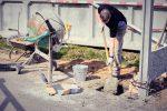 fundamentplatte-selber-machen