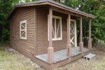 gartenhaus-vordach-selber-bauen