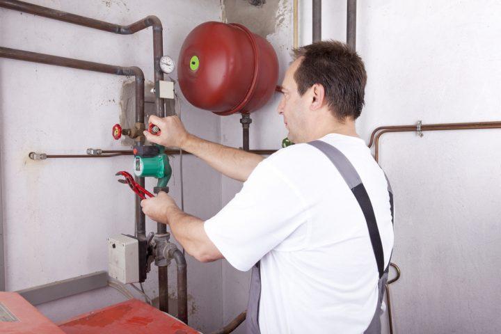 gasheizung-reinigen